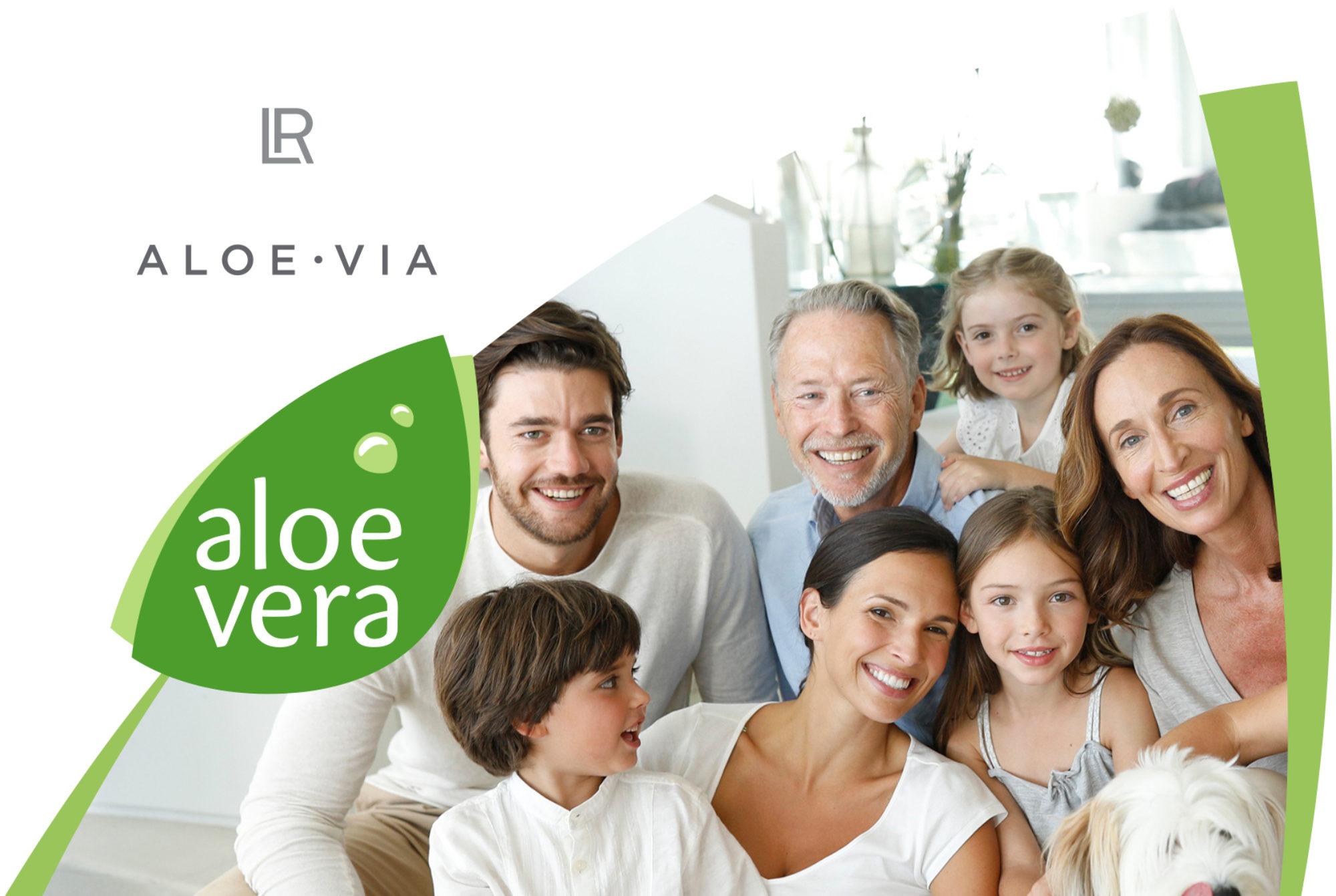 Німецька компанія LR Health & Beauty - сайт незалежних радників